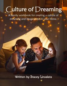 Culture of Dreaming - Front cover